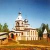 Покровская старообрядческая община г. Омутнинска