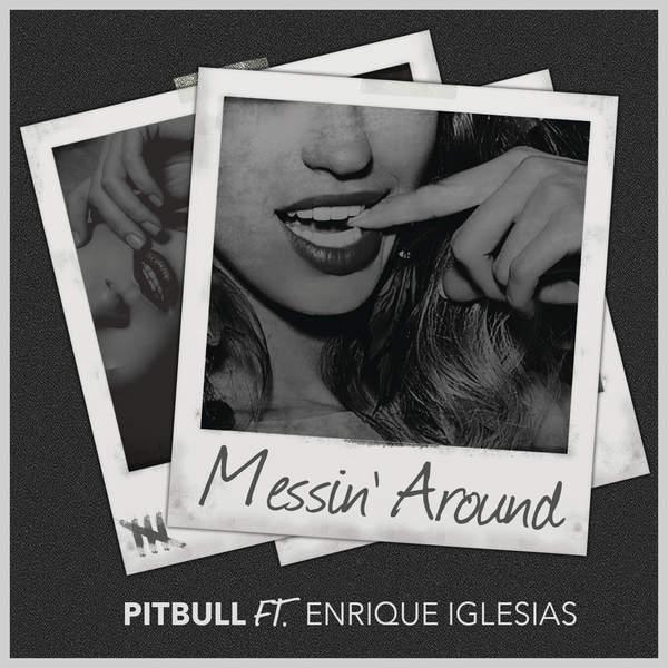 ���������� �������� ����� Pitbull with Enrique Iglesias