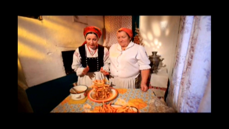 Дубровенская вежка - национальное блюдо, которое умеют готовить только повара Дубровенщины