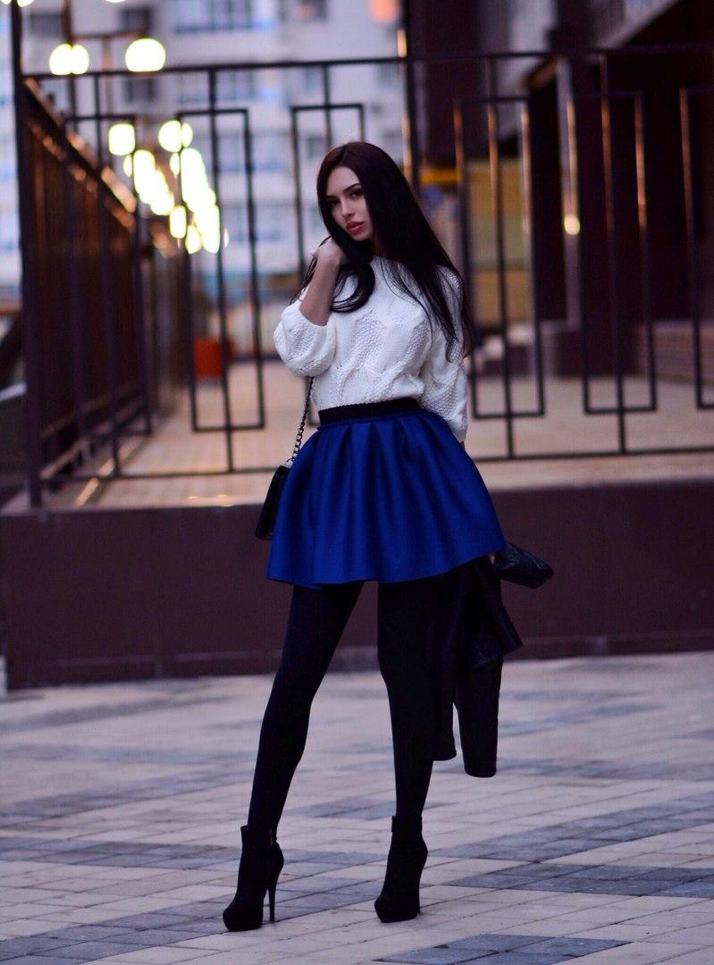 Екатерина Альба, Краснодар - фото №13