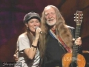 Shania Twain - Forever And For Always (Willie Nelson and Friends: Live & Kickin', 2003)