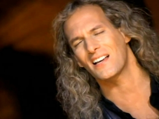 Michael Bolton - Said I Loved You But I Lied (1994)