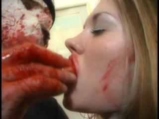 Атака членолицего убийцы / attack of the cockface killer (2002)