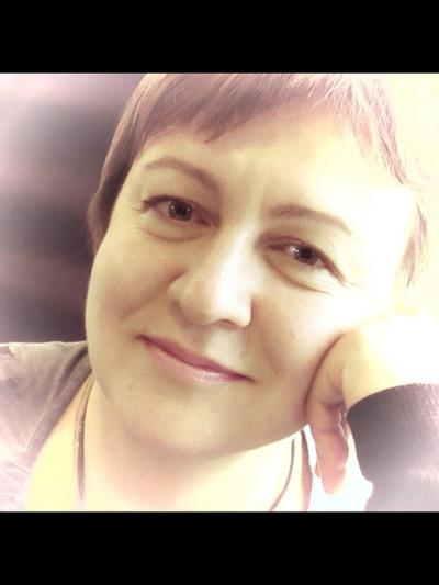 Юлия Чугунова,