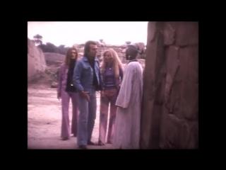 Mes vacances avec ma Dalida en Egypte (1975) et Richard Saint-Germain