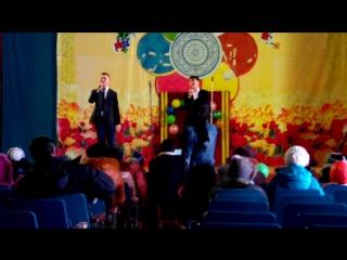 14.02.2016 ДКА. Катешов Досхан және Байтұрсынов Нұрғиса - Түнгі клуб