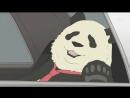 Shirokuma Cafe Кафе «У Белого Медведя» 29 серия