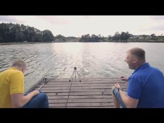На рыбалку с Flagman №1 - фидер vs. поплавок