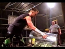 CZW Cage Of Death (16.10.1999)