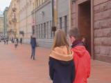 Мисс и Мистер СПбГТИ(ТУ) - Воронцов Федор и Карлина Евгения