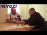 Дмитрий Голубочкин смех
