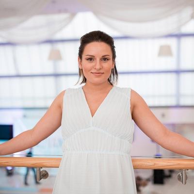 Наташа Капитоненко