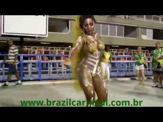 баба танцует голышом 2