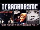 Terrordrome (2.10) - Ghostface Playthrough (Hard) - 1 Crédit