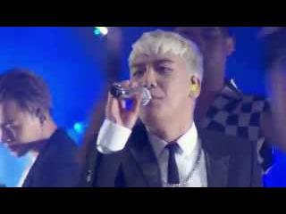BIGBANG TONIGHT MADE TOUR IN NEW JERSEY