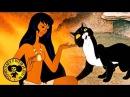Кот, который гулял сам по себе Советский мультфильм-сказка про древнего человека и животных