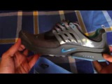 Китайские кроссовки Найк Nike Air Presto реплика из Китая aliexpress.