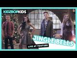 KIDZ BOP Kids - Jingle Bells (Original Cover at YouTube Space LA)