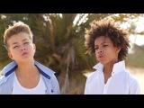 Max &amp Mango - Capitaine Abandonne
