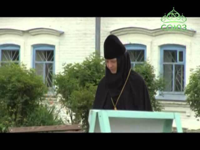 По святым местам. От 14 октября. Свято-Покровский женский монастырь в Верхотурье. Часть 2