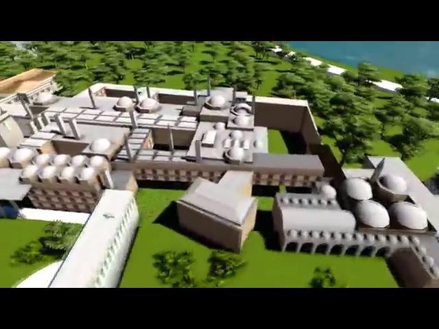3D MODELLEME topkapı sarayı-3D MODELING Topkapi palace-temel tacal-Дворец Топкапы 3D МОДЕЛИРОВАНИЕ