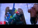 Фильм `Маски революции`, показанный по французскому телевидению, произвёл эффект разорвавшейся бомбы