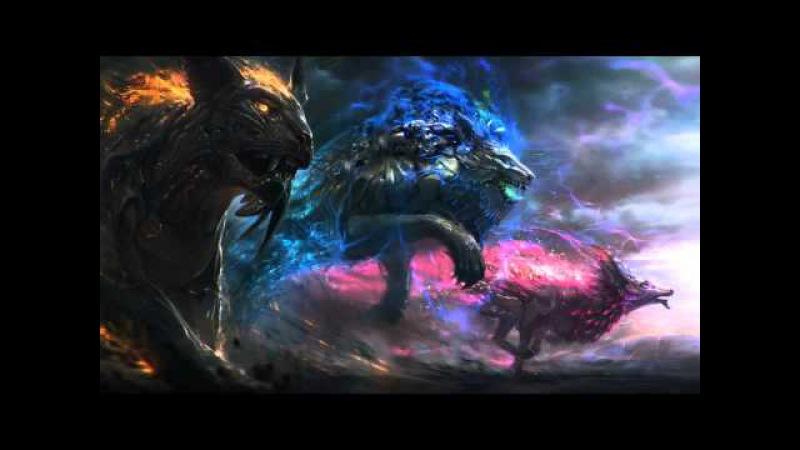 Thomas Bergersen - Final Frontier (Epic Modern Relentless Cinematic Powerful)
