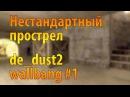 CS1.6 de_dust2 wallbang 1