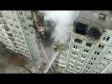 ВОЛГОГРАД Взрыв Бытового Газа В 9-этажном Многоквартирном Доме !