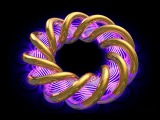 Вихревой магнитный нагреватель - 1.5 кВт обогрев 200 м.кв. - Глобальная Волна - The Global Wave
