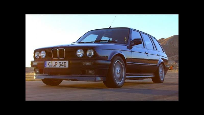 BMW E30 325i: Sorry M3, It's the 325i's Time to Shine! - Ignition Ep. 144