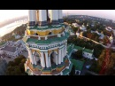 Киево Печерская Лавра Kiev Pechersk Lavra Gloria in excelsis Deo
