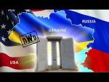 Alcyon Pleiadi 19-1ª Crisi in Ucraina, Sinistro Piano dell'Élite