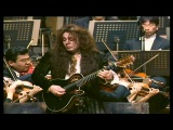 Yngwie Malmsteen - Prelude to April &amp Toccata (Live with the Japanese Philharmonic)