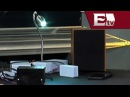 Li-Fi, la nueva tecnología para obtener Internet a la velocidad de la luz/ Hacker