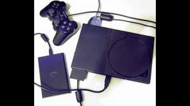 КАК СКАЧАТЬ ЗАПИСАТЬ ЗАПУСКАТЬ ИГРЫ НА USB HDD ФЛЕШКИ ДЛЯ PS2 PlayStation 2 в ЧЕЛЯБИНСКЕ