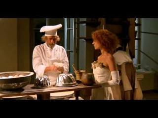 1001 рецепт влюбленного кулинара///Очень интересный старый фильм