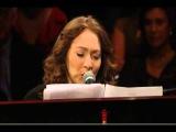 Regina Spektor ft. Joshua Bell - Left Hand Song