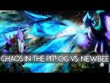 DISASTAH IN THE PIT! OG vs. Newbee EPICENTER Dota 2