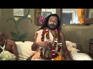 9 11 2015 Explication of Harinam of Sri Hari das Thakur part 1