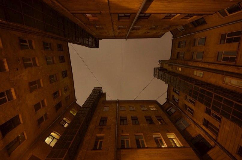 Богдан Зарицкий | Санкт-Петербург