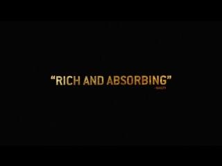 Настоящий детектив/True Detective (2014 - ...) ТВ-ролик №3 (сезон 1)
