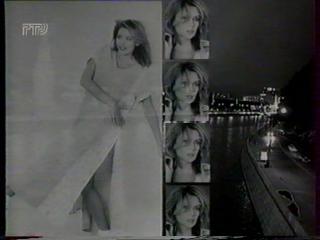 Алена Иванцова - Человек дождя (РТР, 1998)