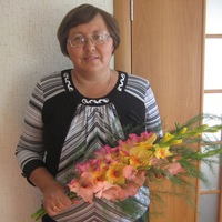 Ельцова Галина