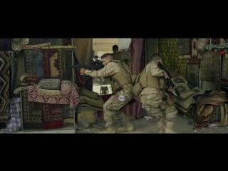 Морпехи 3: В осаде (2016) Трейлер