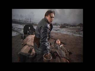 Тихий Дон (1957 - 1958) .Разгром красными отряда белоказаков Чернецова