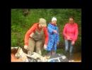 Видеоотчет - сплав по реке Чусовая.