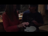 Мое знакомство с африканским барабаном под руководством Голтиса