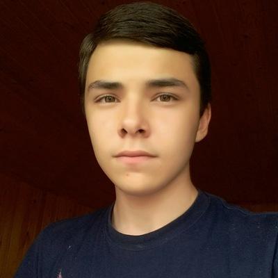 Никита Климанов