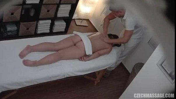 Czech Massage 224